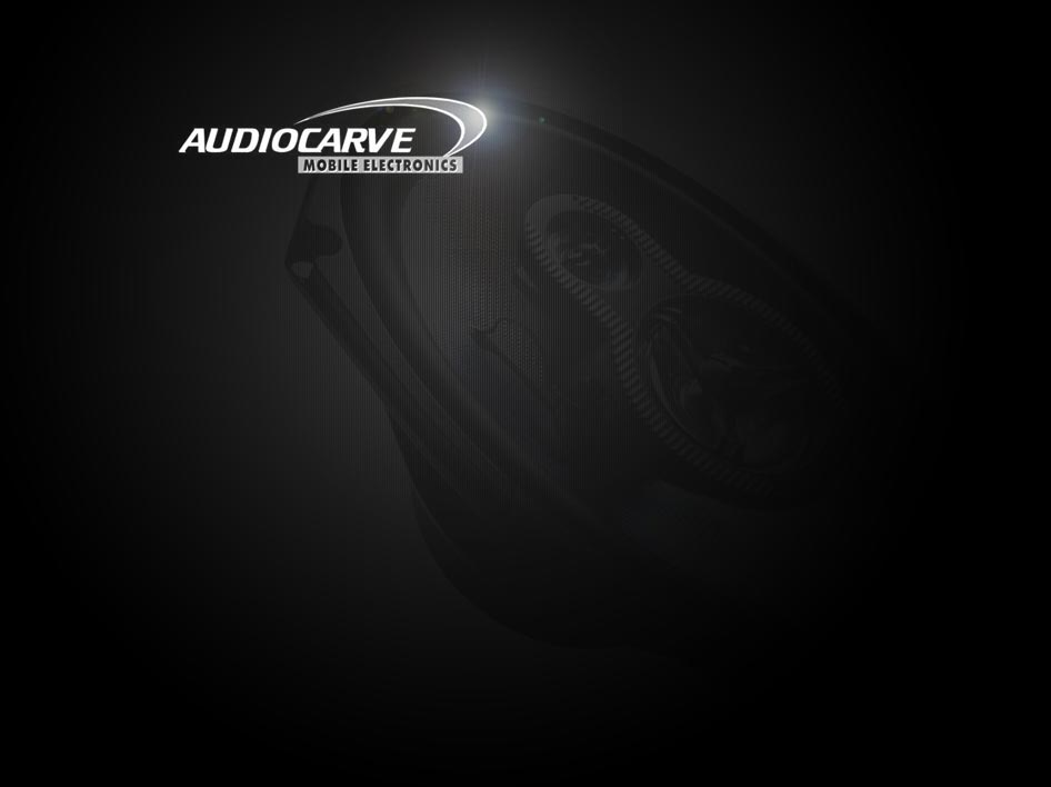 Audiocarve Mobile Electronics